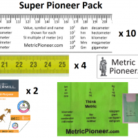 Super Pioneer Pack