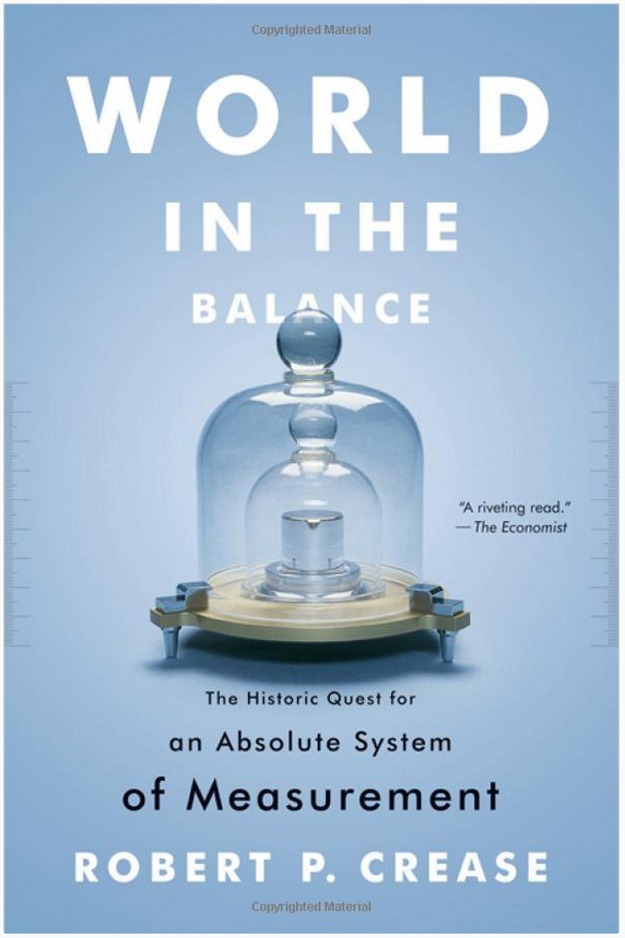 Book: World in the Balance