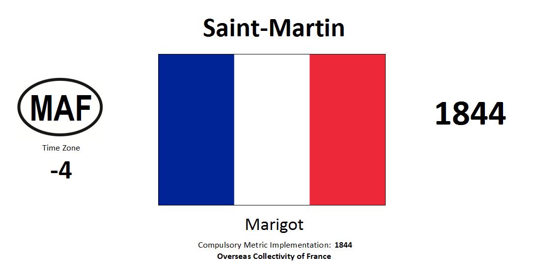 208 MAF Saint Martin [FRA]