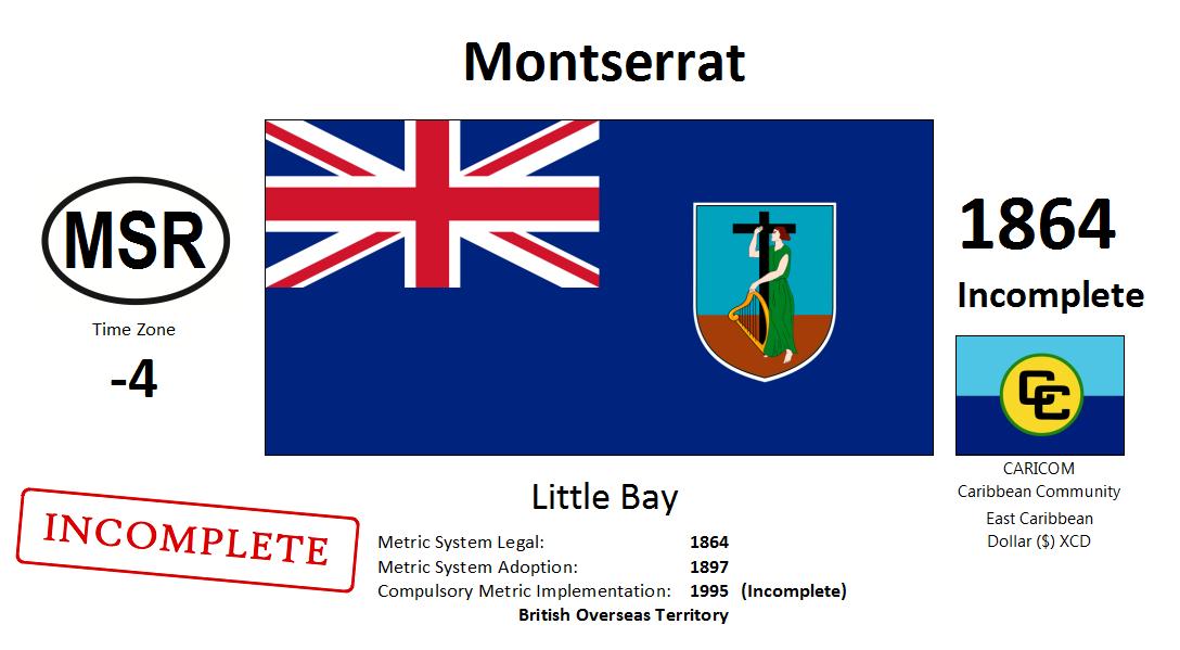 213 MSR Montserrat [GBR]