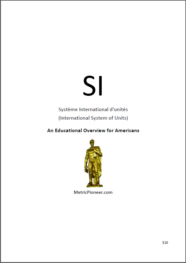 SI - An Educational Overview for Americans