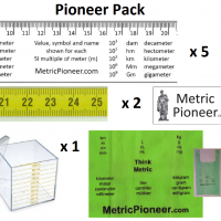 Regular Pioneer Pack