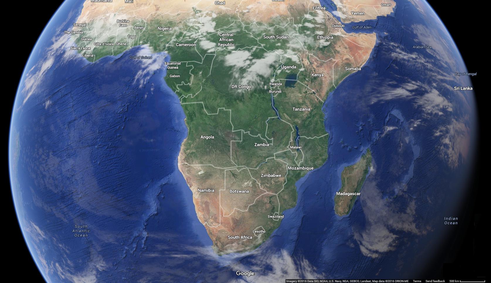 4 Sub-Saharan Africa