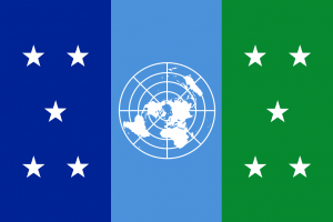 SI Flag