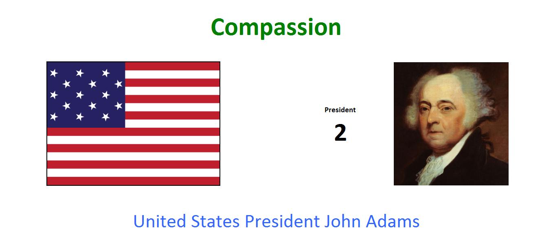 Legacy 2 John Adams