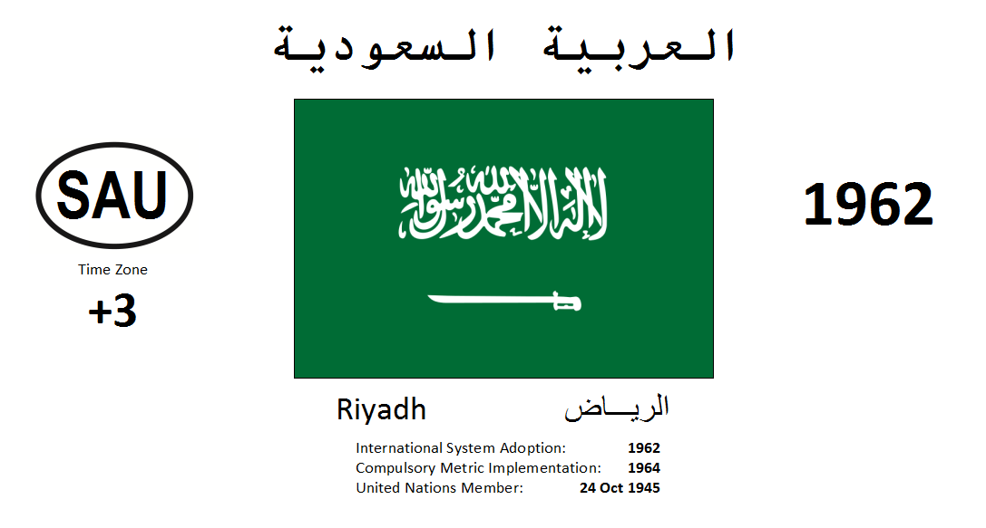 Flag 226 SAU Saudi Arabia